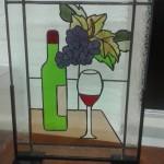 Wijn en druif