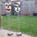 Tuindeco Maskers