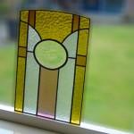raam voor kastje