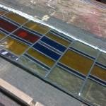 Restauratie verouderd raam