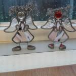 engeltjes in randlood